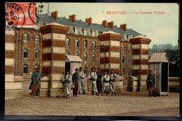 BEAUVAIS 60 - La Caserne Watrin - #B449 - Beauvais