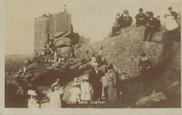Carn Brea Castle, Redruth, Cornouailles, Angleterre - Engeland