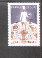 CEPT Gastronomie Frankreich 3938 MNH ** Postfrisch - Europa-CEPT