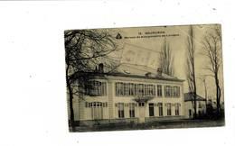 12.-Mouscron. Maison Du Bourgmestre De Luingne. - Mouscron - Moeskroen