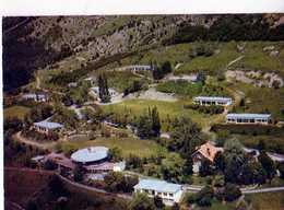 05  GAP LA BARIE NEUVE Centre De Vacances Du C  C V Les Granes - Gap