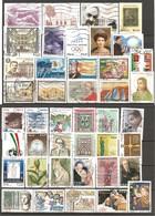 ITALIA - 2002 42 Francobolli USATI Diversi, Perfetti E Con Annullo Non Deturpante - 2001-10: Used