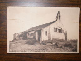 Coxyde : Chapelle St Idesbald - Koksijde