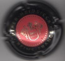 PIPER -HEIDSIECK   N° 127  Lambert Tome 1  317/26  Rouge, Contour Noir - Piper Heidsieck