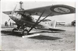 PHOTO AVION NIEUPORT NID  29    11X17CM - Aviation