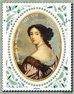N°XXXX  Madame De Maintenon ** - Francia
