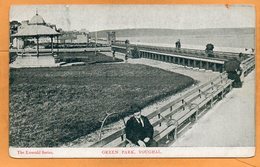 Youghal Ireland 1906 Postcard - Cork