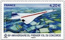 N° PA83 Le Concorde.. ** - Nuevos