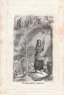 Caroline Regine Catulle-courtrai 1775- 1850 - Images Religieuses