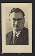 DOODSPRENTJE * RENE MICHIELS * GESNEUVELD TE ANGLURE ( FRANKRIJK ) * WOII * ° SINT-NIKLAAS 1905 + 13/6/1940 * FOTO - Images Religieuses