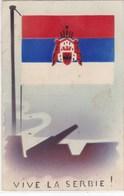 Serbie - Vive La Serbie - Serbie