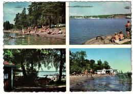 Åland Mariehamn Möckelö Havsbad - Finlande