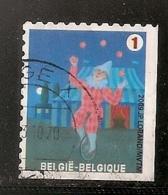 BELGIQUE   ANNEE   2009  OBLITERE - Belgium