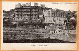 Napoli Italy 1900 Postcard - Napoli (Napels)