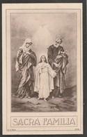 Elodie  Thielman-kieldrecht 1869-st.nicolaas 1923 - Images Religieuses