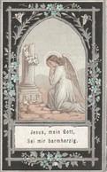 Josef Englmair-1899 - Devotieprenten