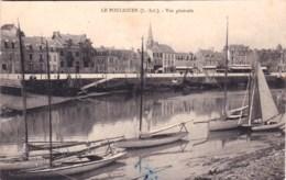 44 - Loire Atlantique -   LE POULIGUEN  - Vue Generale - Le Pouliguen