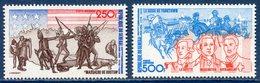 République Du Sénégal - Poste Aérienne - YT PA N° 149 Et 150 - Neuf Sans Charnière - 1975 - Senegal (1960-...)