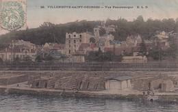 94 Villeneuve Saint Georges, Vue Panoramique - Villeneuve Saint Georges