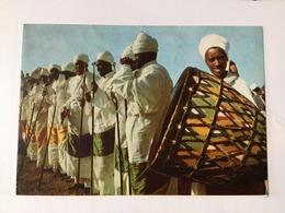 AK  ETHIOPIA  ASMARA - Ethiopië