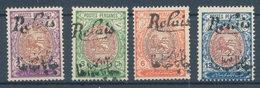 1911. Iran (Persia) - Iran