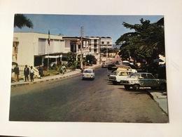 AK  GABON  LIBERVILLE - Gabon