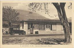 CPA - 06 - La Manda - épicerie Boulangerie Bocchi - Otros Municipios
