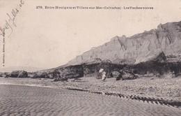 14 Entre Houlgate Et Villers Sur Mer, Les Vaches Noires - Houlgate