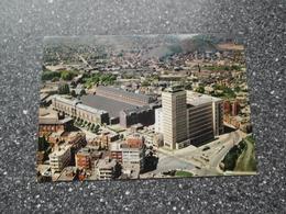 CHARLEROI: Vue Aérienne - Universitè Du Travail - Charleroi