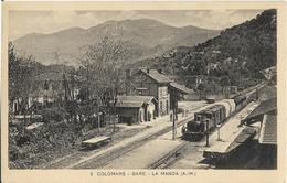 CPA - 06 - La Manda - Colomars - La Gare - Otros Municipios