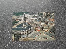 CHARLEROI: Vue Aérienne - Le Beffroi - Charleroi