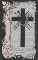 Baron De Lafontaine-waremme 1900 - Images Religieuses