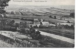 Puttelange Les Rodemach - Thionville