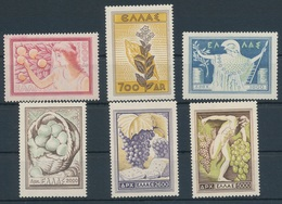 1953. Greece - Greece