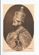 ETHIOPIE 2 LE NEGOUS TAFARI - Ethiopie