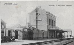 Moorsel - Aalst