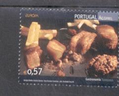 CEPT Gastronomie Azoren 506 MNH ** Postfrisch - Europa-CEPT