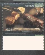 CEPT Gastronomie Madeira 233 MNH ** Postfrisch - Europa-CEPT