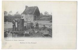 Saint-Clair Bouilleurs De Cru Normands Collection B.Z., éditeur à Saint-Clair N° 53 - Francia