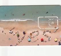 Australia - Optus - Beach - GSM SIM - Mint - Australië
