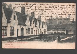Brugge / Bruges - Refuge De Vieilles Femmes - 1904 - Brugge