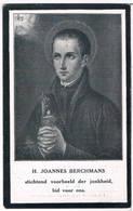 Dp. Van Hooydonck Emile. ° Loenhout 1898 † Ste. Maria-Godshuis Te Brecht 1917  (2 Scan's) - Religion & Esotérisme