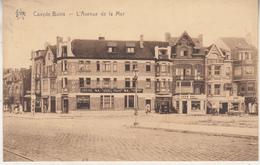 Koksijde - Zeelaan - L' Avenue De La Mer - Uitg. Star - Koksijde