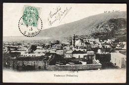 CAIFFA (Syrie). Bureau Français à L'étranger.Timbre Du Levant Français N° 13 Obl Caiffa En 1913............. - Syrie