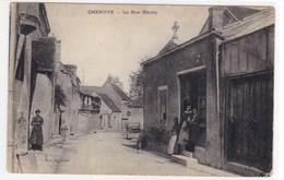 Côte-d'Or - Chenove - La Rue Basse - Chenove