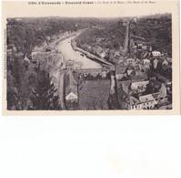 17 Cpa Emerald Coast Cote   D Emeraude - Postcards