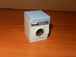 Machine à Laver PLAYMOBIL - Playmobil
