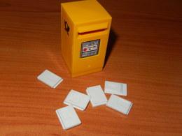 Boites Aux Lettes Playmobil - Playmobil