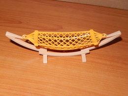 Un Hamac Avec Support Playmobil - Playmobil