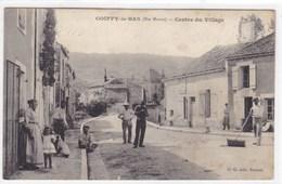 Haute-Marne - Coiffy - Centre Du Village - France